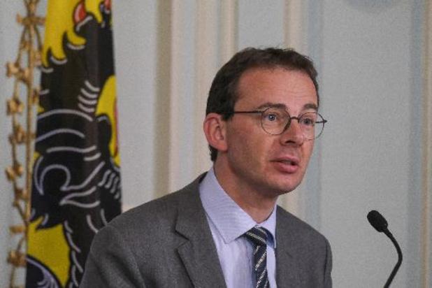 Beke voorziet 1,3 miljoen euro voor vaccinaties in wzc