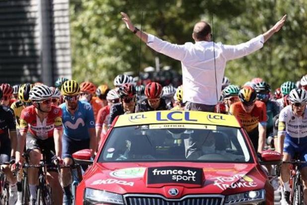 Tour de France - Editie van 2021 is klassieke Tour, Prudhomme hoopt op even spannend verloop als dit jaar