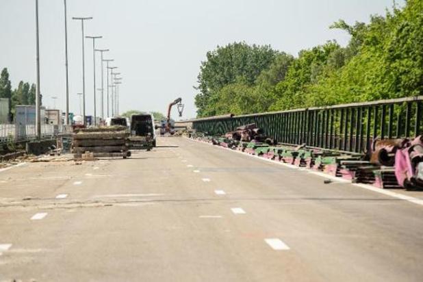 """Vlaamse bruggen in slechte staat: """"Geen acuut gevaar voor weggebruikers"""""""