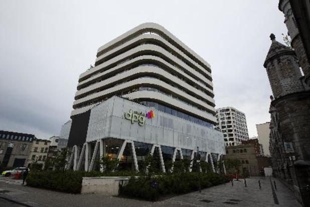 Dreiging DPG Media: DPG voorziet extra bewaking aan gebouwen in België en Nederland