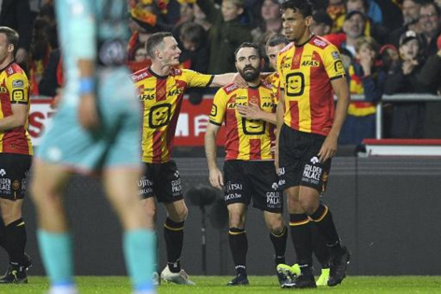 Jupiler Pro League - Mechelen en Charleroi delen de punten in spektakelwedstrijd