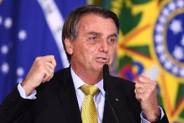 Braziliaans Hooggerechtshof opent onderzoek naar Bolsonaro voor gesjoemel met vaccins