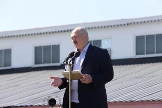 Présidentielle au Bélarus - L'OSCE propose une médiation à Loukachenko