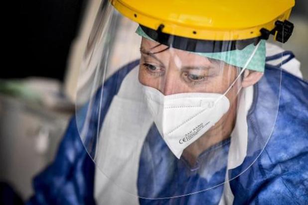 ACV wil dat personeelstekort zorgsector aangepakt wordt na coronacrisis