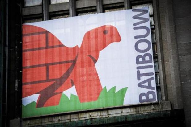 Batibouw - Vernieuwde Batibouw opent zaterdag de deuren