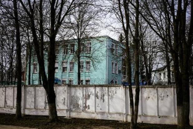 """Navalny - Washington dringt bij Moskou aan op """"onafhankelijke"""" medische toegang voor Navalny"""