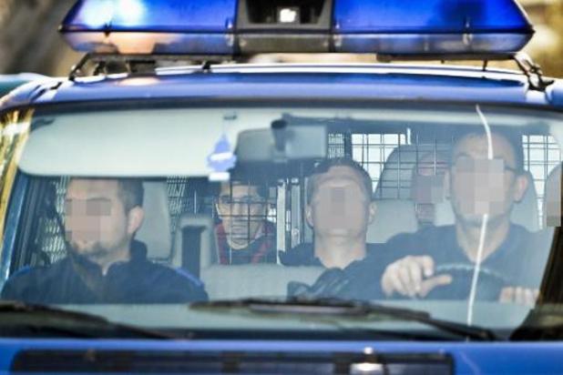 Michel Lelièvre, ancien complice de Marc Dutroux, est sorti de prison