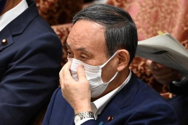 Japan breidt noodtoestand uit, tien weken voor start van Olympische Spelen