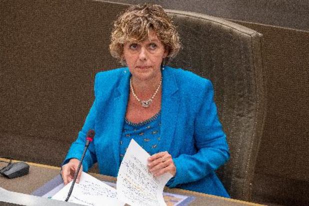 Bijna alle Vlaamse ambtenaren benutten recht op geboorteverlof