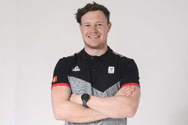 Le skieur Armand Marchant est le lauréat du Plus du Sport 2020