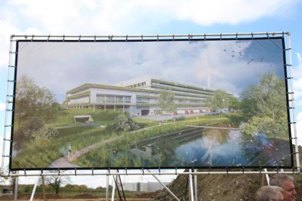 Twee miljoen euro Vlaamse steun voor Nike in Ham