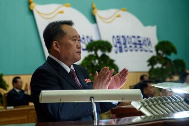 La Corée du Nord rejette la proposition de rencontre avec les États-Unis