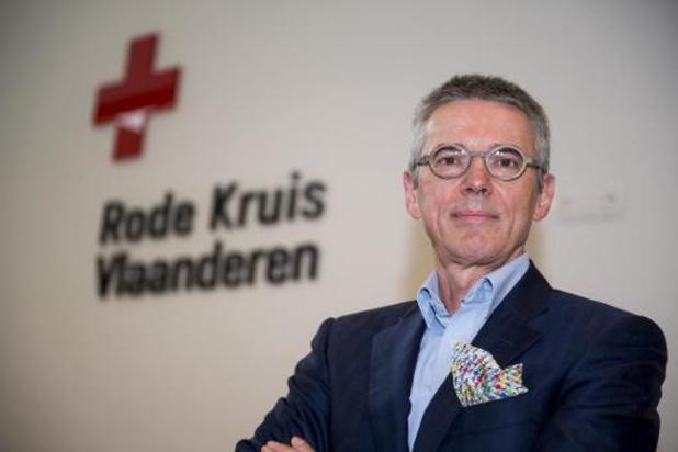 Al 11.000 crisisvrijwilligers bij Rode Kruis, maar organisatie zoekt er nog eens 5.000