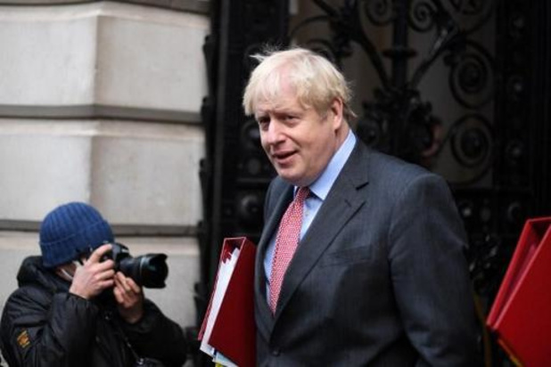 """Boris Johnson: """"Het ziet er zeer, zeer moeilijk uit"""""""