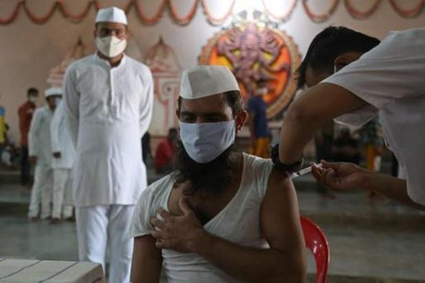 Indiërs krijgen nu toch gratis coronavaccins