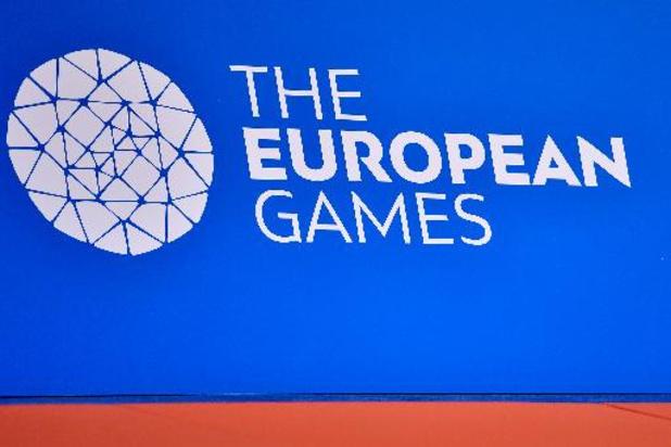Jeux Européens 2023: Le beach soccer et le kickboxing portent à vingt le nombre de sports organisés en Pologne