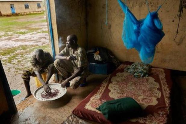 """Oorlogvoerende partijen hebben Zuid-Soedanezen """"opzettelijk uitgehongerd"""""""