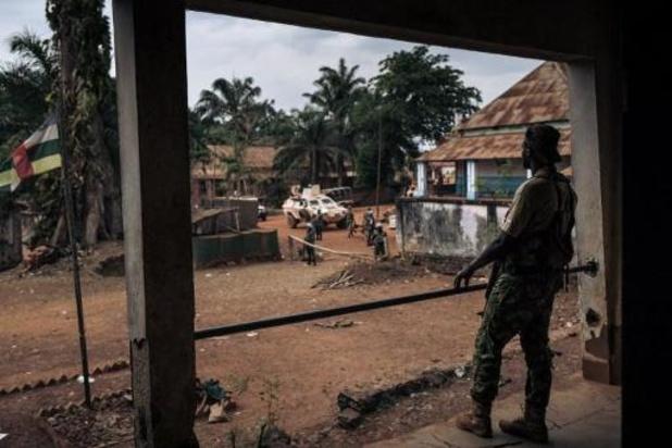 Leger doodt 22 leden ADF-militie in oosten Democratische Republiek Congo