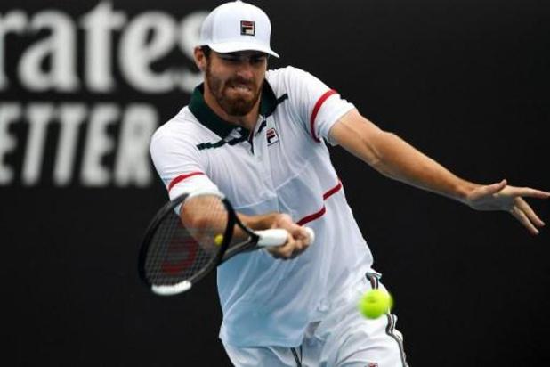 ATP Delray Beach - Deuxième titre pour Reilly Opelka