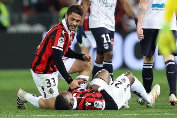 Transfer Deadline Day - Standard werft Franse middenvelder Eddy Sylvestre aan