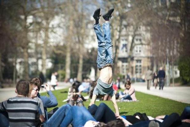 Jongeren stellen vooral vragen over mentaal welzijn in app Waddist