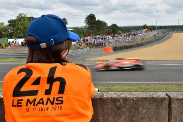 24 Heures du Mans - Les 24 Heures du Mans virtuelles interrompues à cause d'un problème de serveur