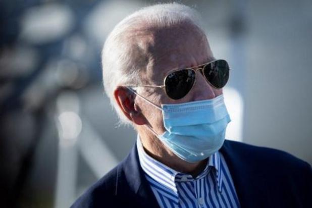 Joe Biden signale qu'il ne se retirera pas du prochain débat présidentiel