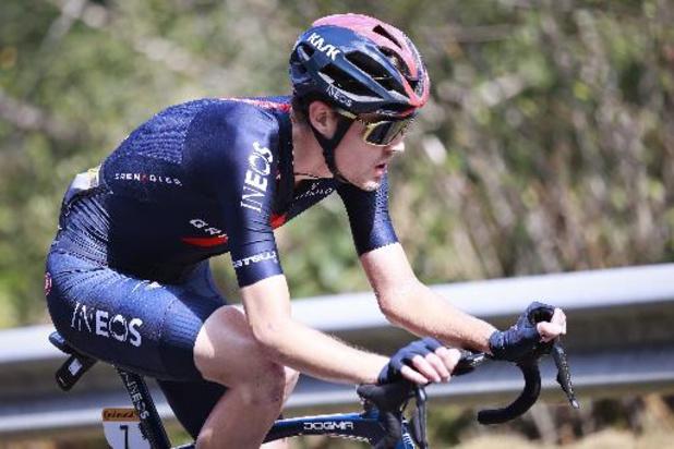 Tour of the Alps zoekt opvolger voor Pavel Sivakov