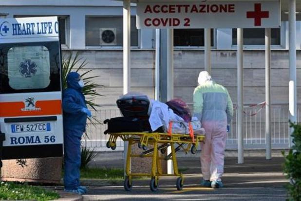 Rome keurt hulppakket van 25 miljard euro goed