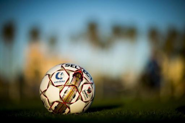 La Gantoise défiera le Rapid Vienne le 15 septembre en Ligue des Champions