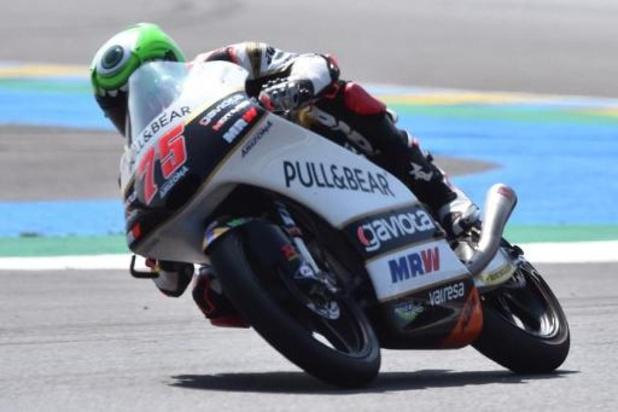 Moto3 - Victoire d'Albert Arenas (KTM) en Thaïlande, Lorenzo Dalla Porta s'envole au championnat