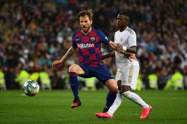 """""""Le Real Madrid et le FC Barcelone veulent fortement réduire les salaires"""""""