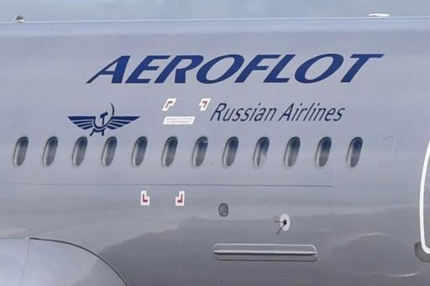 Duitsland schort vluchten van Russische maatschappijen op