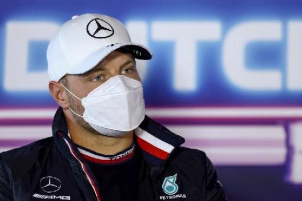 Valtteri Bottas verlaat Mercedes voor Alfa Romeo
