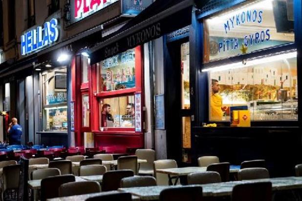 """Été """"catastrophique"""" pour le tourisme à Bruxelles, appel à prolonger le chômage temporaire"""