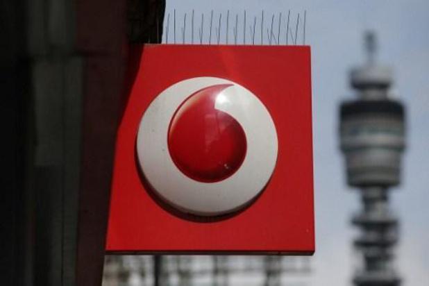 Vodafone sluit meer dan 1.000 winkels in Europa