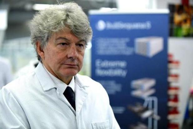 Franse kandidaat-eurocommissaris Breton verkoopt al zijn aandelen