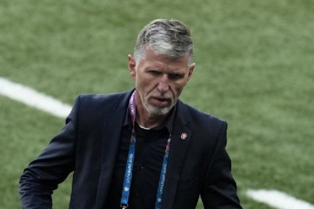 Euro 2020 - Jaroslav Silhavy, le sélectionneur tchèque, espère jouer en 8e à Budapest, avec ses fans