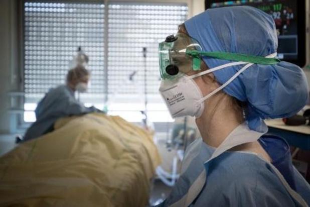 Recordaantal van meer dan 20.000 nieuwe besmettingen op dagbasis in Frankrijk