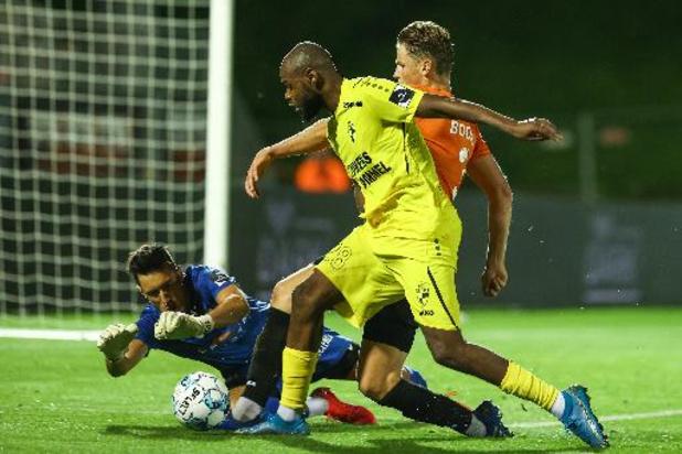 Croky Cup - Lierse zet 2-0 achterstand om in 2-6 winst voor plaats in vierde ronde