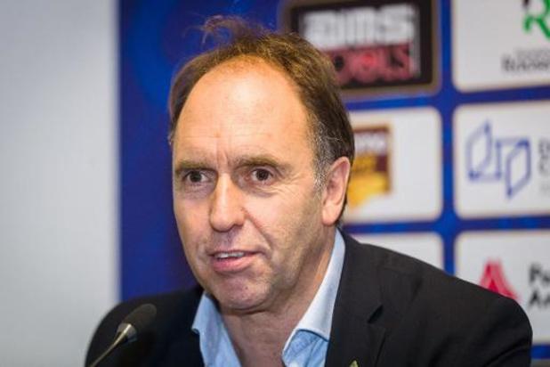 Jupiler Pro League - Waasland-Beveren ne se résignera pas à la relégation