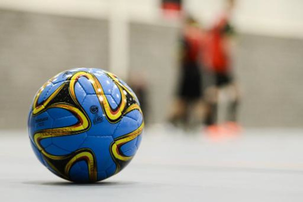 Euro de futsal 2022 - Qualifications - La Belgique bat l'Ecosse et est seule en tête avant le dernier match face au Monténégro