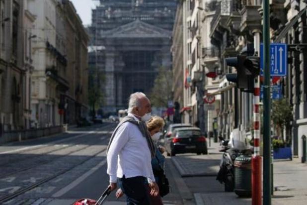 Brusselse regering maakt nu al 300 miljoen euro vrij voor economische maatregelen