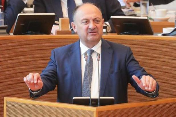 Economie circulaire: la Wallonie peaufine sa stratégie