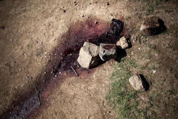 Minstens 25 doden bij bloedige aanval door ADF in Congolese Beni