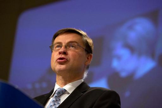 Lutte anti-blanchiment: les 27 d'accord pour un superviseur européen dans certains cas