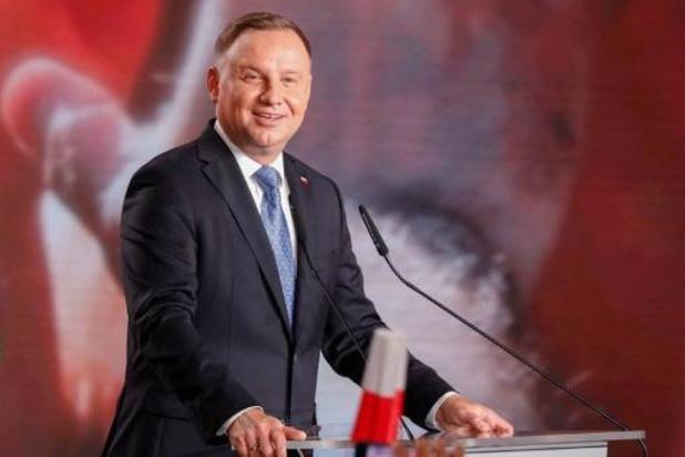 Rechters verwerpen bezwaren tegen uitslag Poolse verkiezingen