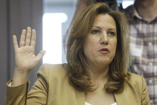 Le cdH veut une représentation féminine minimale d'un tiers au gouvernement bruxellois
