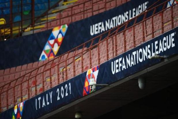 Les 37.000 tickets mis en vente pour Italie-Espagne à Milan ont été vendus