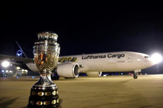 Colombia is niet langer gastland voor Copa America na vraag om uitstel